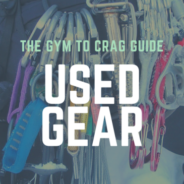 Guide to Used Climbing Gear
