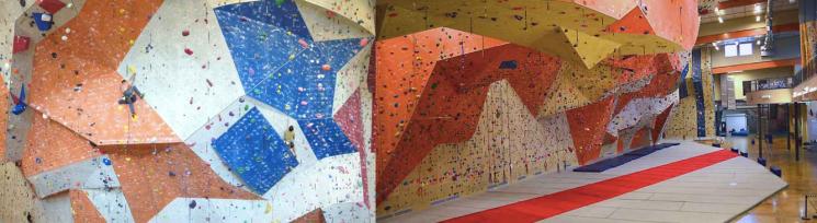 Stone Summit Climbing Gym Atlanta
