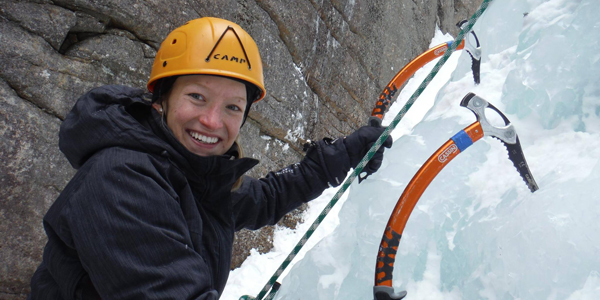 Holiday Gift Guide for Ice Climbing