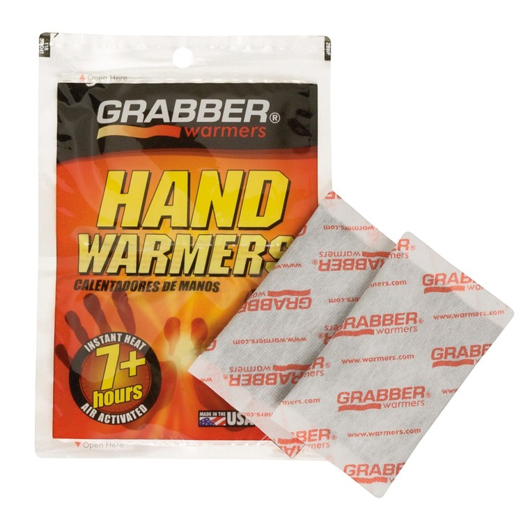 Hand Warmers For Ice Climbing Cold Hands Winter