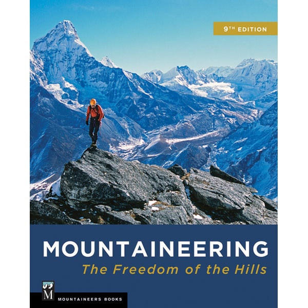 Good Books To Give To Rock Climbers